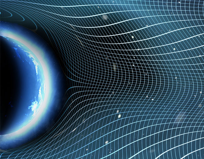 The Universe Speaks to Us in Music – Physicist Explain Gravitational Waves and their importance